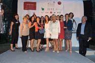 Les Femmes de l'Economie, le Jury le 21 juin 2011